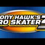 Tony Hawks Pro Skater 3 GBA Rom