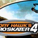 Tony Hawks Pro Skater 4 GBA Rom