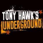 Tony Hawks Underground GBA Rom