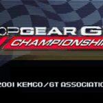 Top Gear GT Championship GBA Rom