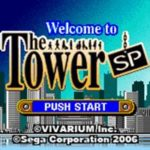 Tower SP GBA Rom