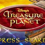 Treasure Planet GBA Rom
