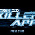 Tron 2.0 Killer App GBA Rom