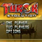 Turok Evolution GBA Rom