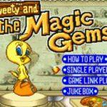 Tweety and The Magic Gems GBA Rom