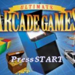 Ultimate Arcade Games GBA Rom