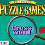 Ultimate Puzzle Games GBA Rom