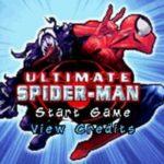 Ultimate Spiderman GBA Rom
