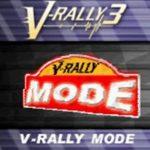 V Rally 3 GBA Rom