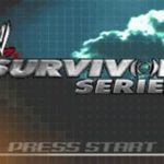 WWE Survivor Series GBA Rom
