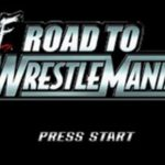 WWF Road to Wrestlemania GBA Rom