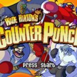 Wade Hixtons Counter Punch GBA Rom
