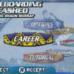 Wakeboarding Unleashed Featuring Shaun Murray GBA Rom