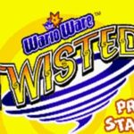 Warioware Twisted GBA Rom