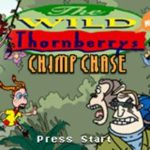 Wild Thornberrys Chimp Chase GBA Rom