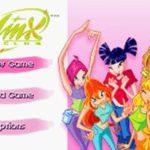 Winx Club GBA Rom