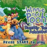 Winnie The Poohs Rumbly Tumbly Adventure GBA Rom