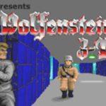 Wolfenstein 3D GBA Rom