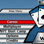 World Poker Tour GBA Rom