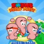 Worms World Party GBA Rom