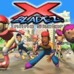 X Bladez Inline Skater GBA Rom