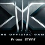 X Men The Official Game GBA Rom