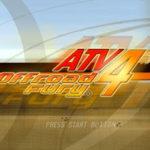 ATV Off Road Fury 4 PS2 ISO