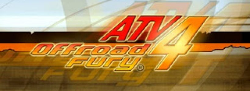 ATV Off Road Fury 4 PS2 ISO