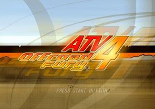 atv offroad fury 2 ps2 iso