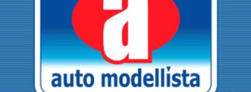 Auto Modellista PS2 ISO