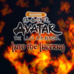 Avatar The Last Airbender Into The Inferno PS2 ISO