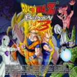 Dragon Ball Z Budokai 3 PS2 ISO
