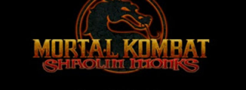 Mortal Kombat Shaolin Monks PS2 ISO