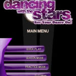 Dancing With The Stars Get your Dance On NDS Rom