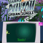 Danny Phantom Urban Jungle NDS Rom
