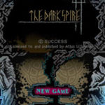 The Dark Spire NDS Rom