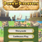 Dawn of Discovery NDS Rom