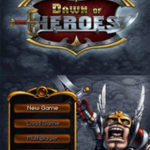 Dawn of Heroes NDS Rom