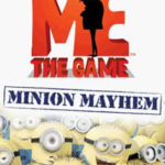 Despicable Me Minion Mayhem NDS Rom