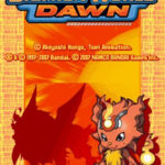 Digimon World Dawn NDS Rom
