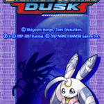 Digimon World Dusk NDS Rom