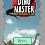 Dino Master Dig Discover Duel NDS Rom