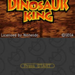 Dinosaur King NDS Rom