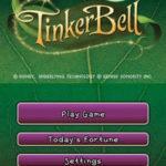 Disney Fairies Tinker Bell NDS Rom