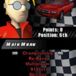Dodge Racing NDS Rom