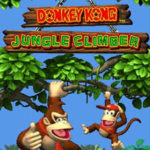 Donkey Kong Jungle Climber NDS Rom