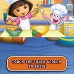 Dora's Cooking Club NDS Rom