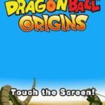 Dragon Ball Origins NDS Rom
