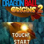 Dragon Ball Origins 2 NDS Rom
