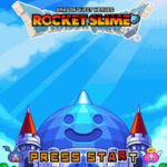 Dragon Quest Heroes Rocket Slime NDS Rom